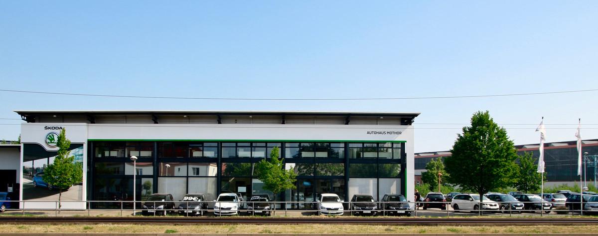 Photo de Autohaus Mothor GmbH