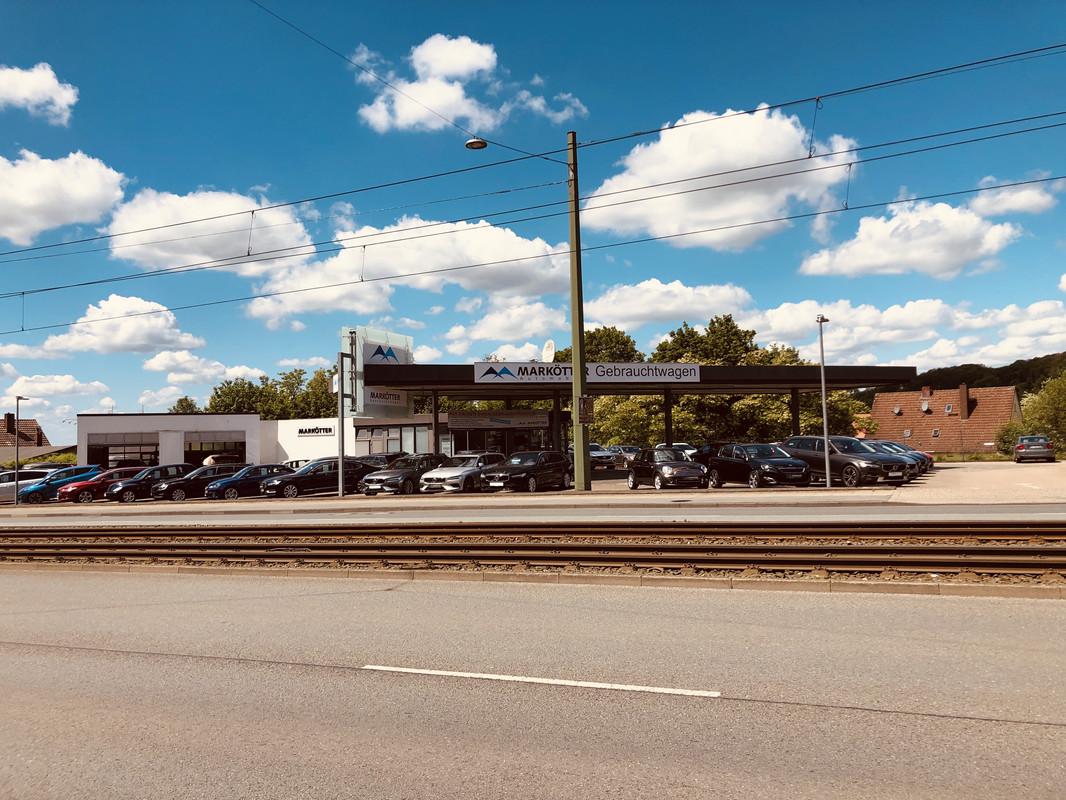Foto von Autohaus Markötter GmbH