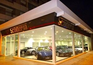 Foto Scuderia Cars 2012, SL
