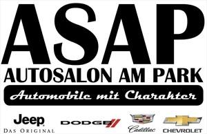 Foto von Autosalon am Park GmbH