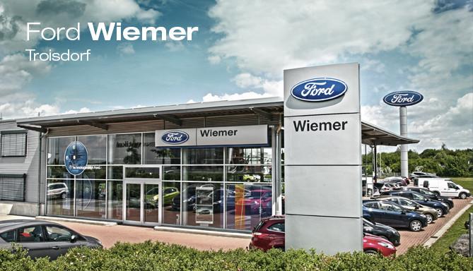 Foto von Autohaus Wiemer GmbH