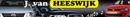 Logo J. van Heeswijk Auto's B.V.