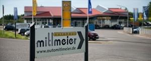 Foto von Autohaus Mitlmeier