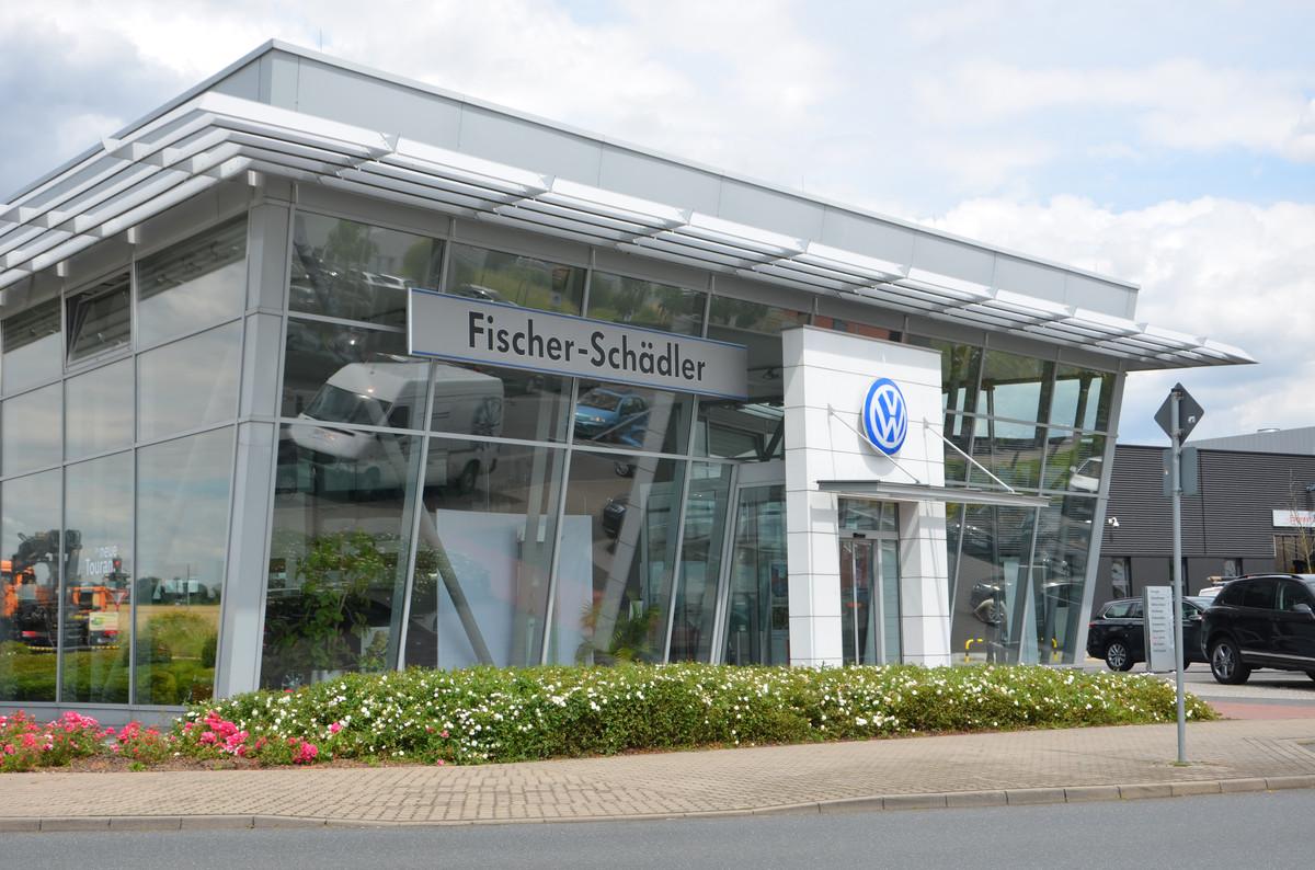 Foto von Autohaus Fischer - Schädler GmbH