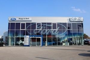 Foto von Automobilforum Sigg & Still GmbH