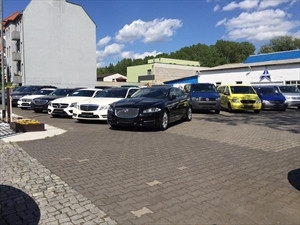 Foto von Autohaus A114 GmbH