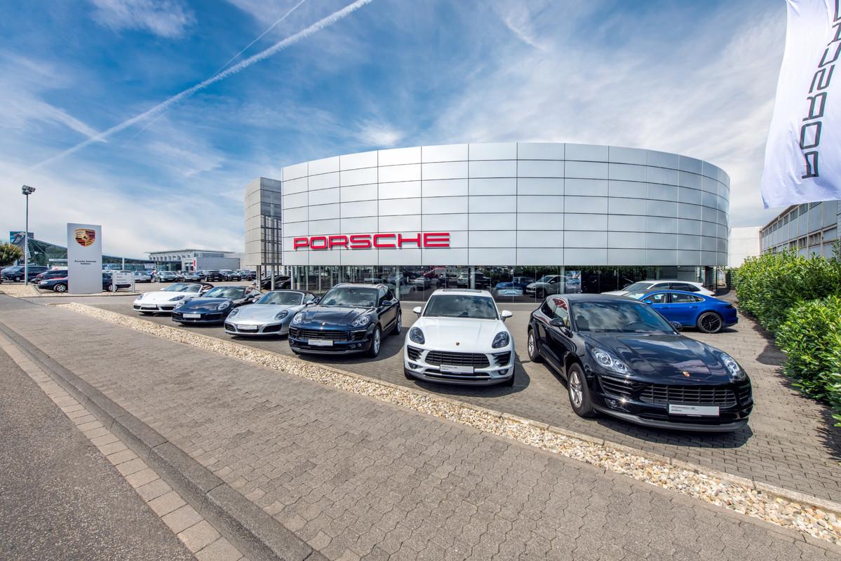 Foto von Porsche Zentrum Koblenz GmbH