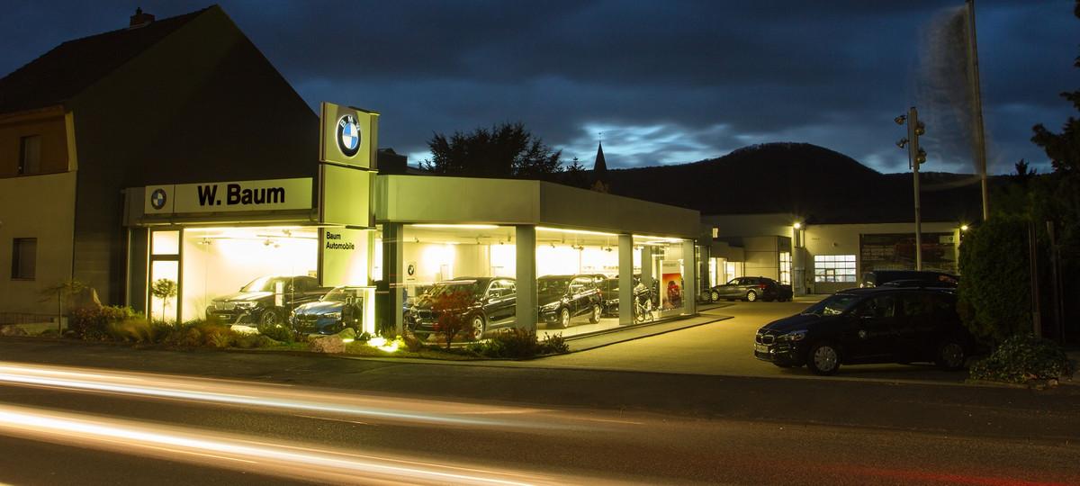 Foto von Baum Automobile GmbH & Co. KG