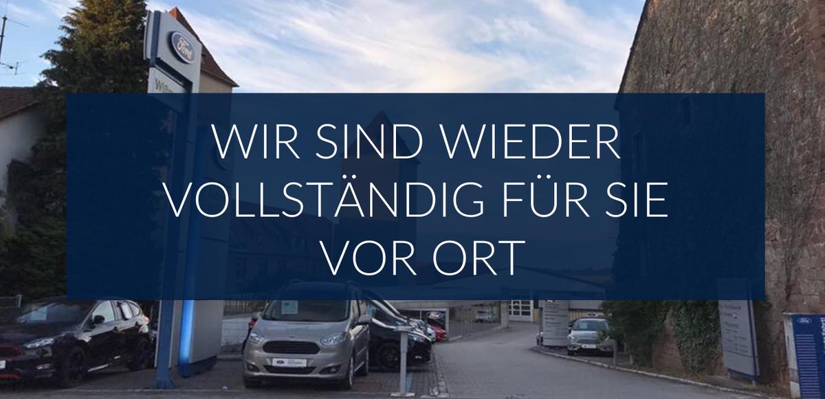 Foto von Autohaus Carsten Wissmann GmbH