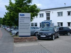Foto von Ford Autohaus Lewerentz GmbH