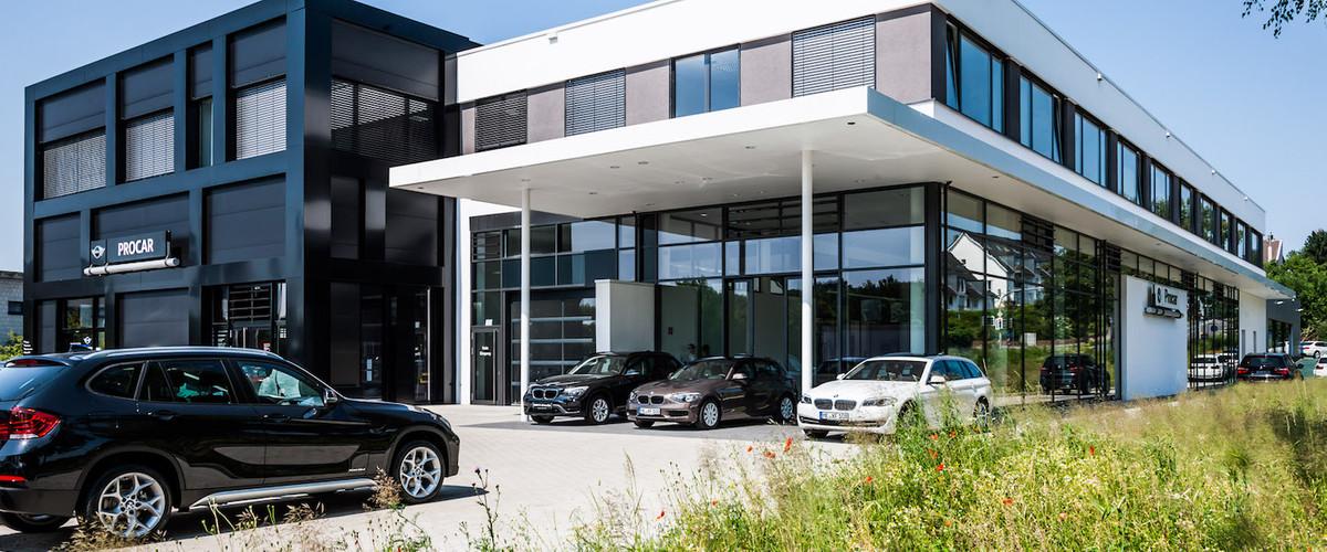 Foto von Procar Automobile GmbH