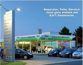 Foto von Autohaus Mahnerfeld GmbH & Co. KG