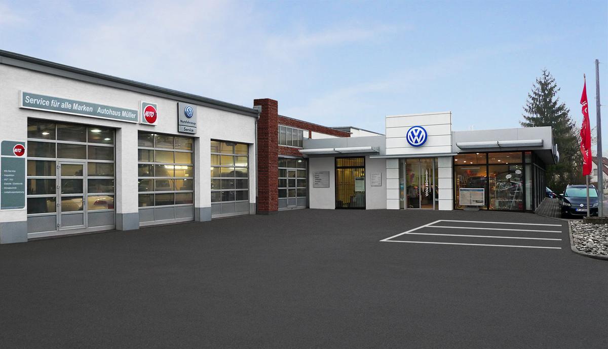 Foto von Autohaus Müller GmbH