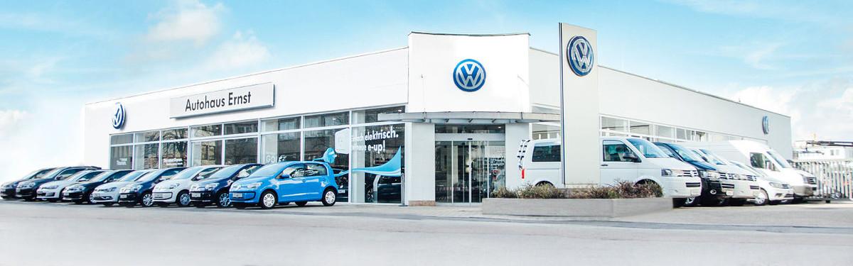 Foto von Autohaus Ernst GmbH & Co. KG