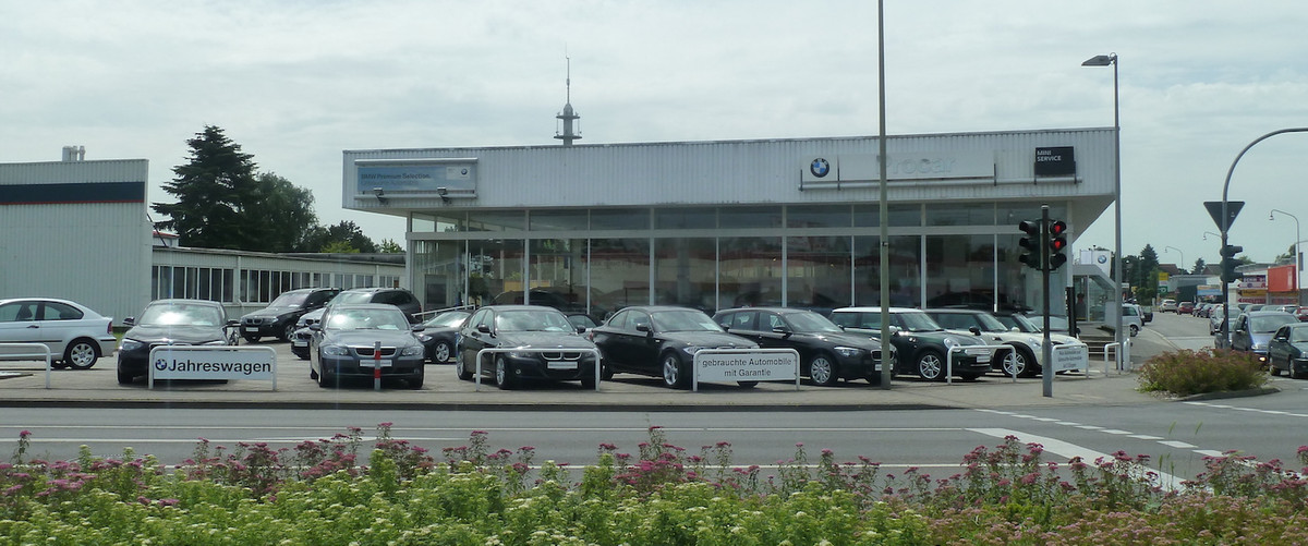 Foto von Procar Automobile GmbH & Co. KG