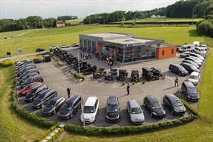 Ruhland Gmbh autohaus ruhland gmbh in andorf autoscout24
