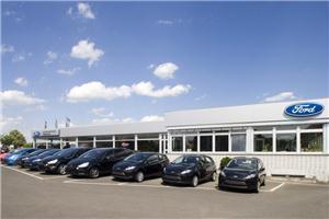 Foto von Autocentrum Wenner GmbH