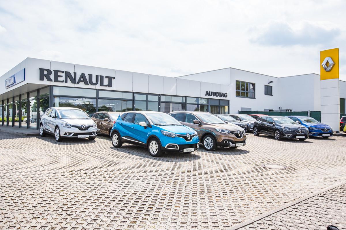 Foto von CarUnion AutoTag GmbH