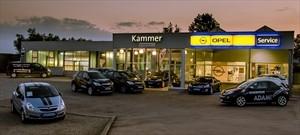 Foto von OPEL Autohaus Rainer Kammer