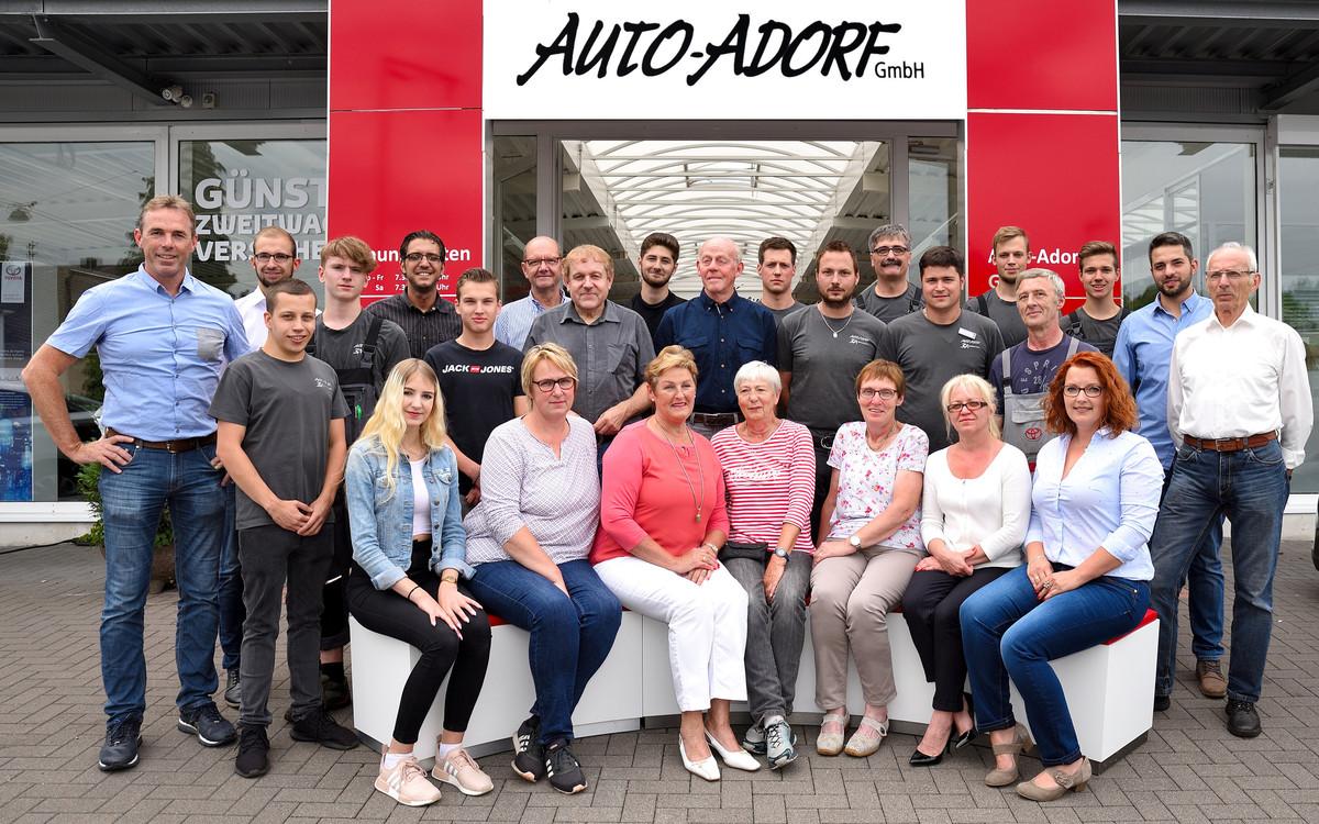Foto von Auto - Adorf GmbH