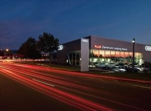 Foto von Audi Zentrum Leipzig Nord