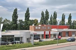 Foto von Autohaus Wahl GmbH