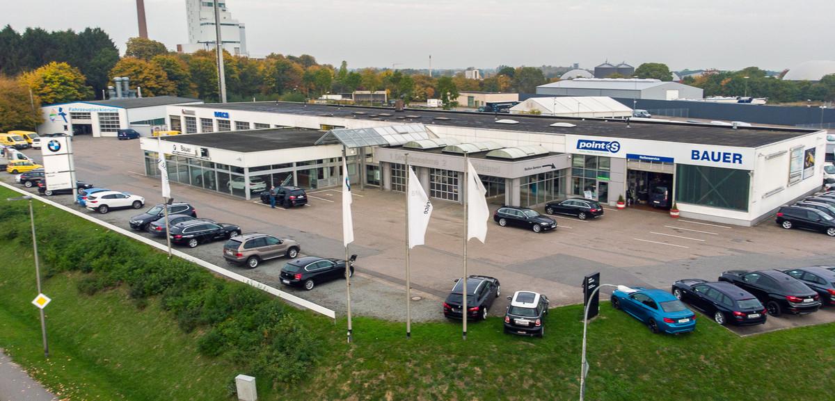 Foto von Albert Bauer Schleswig GmbH