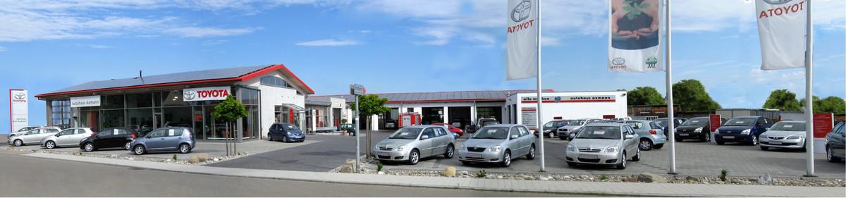 Foto von Autohaus Axmann GmbH