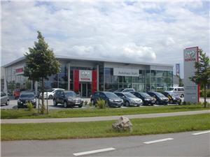 Foto von Autohaus Stahl GmbH & Co. KG