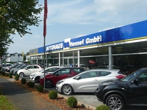 Foto von Autohaus B8 Hennef GmbH