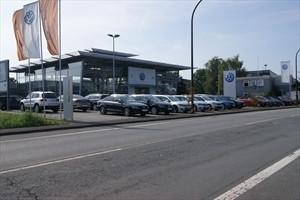 Foto von VW Julius Franken & Co.