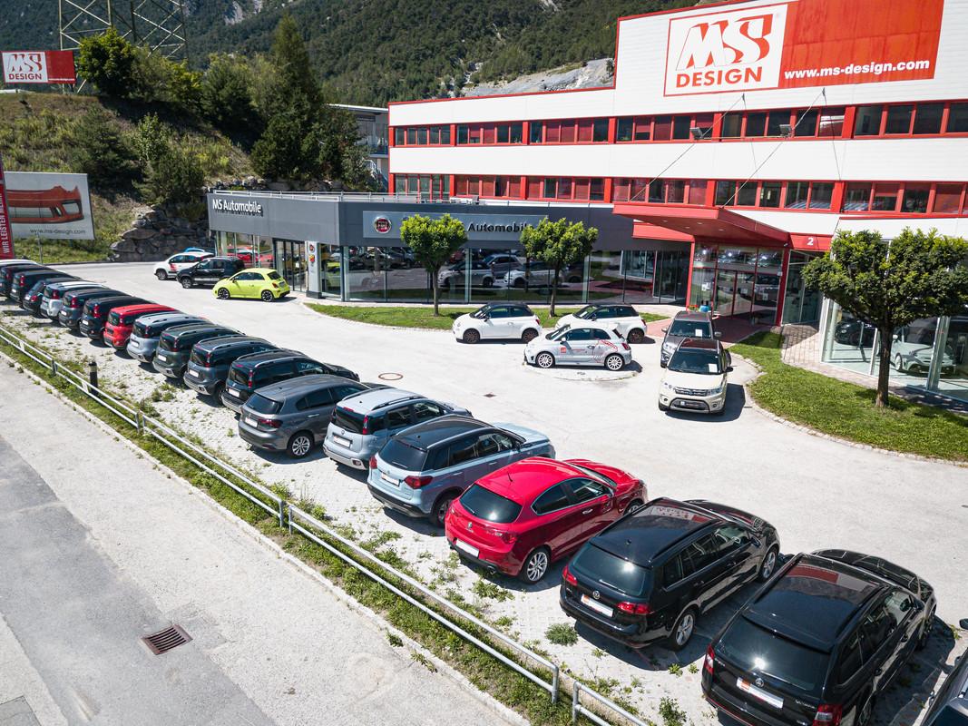 Foto von MS Automobile Roppen GmbH & Co KG