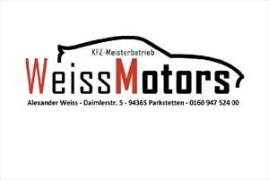 Foto von Weiss-Motors