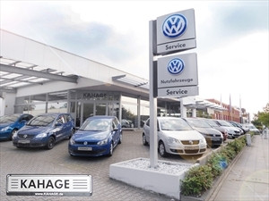 Foto von KAHAGE Autozentrum GmbH