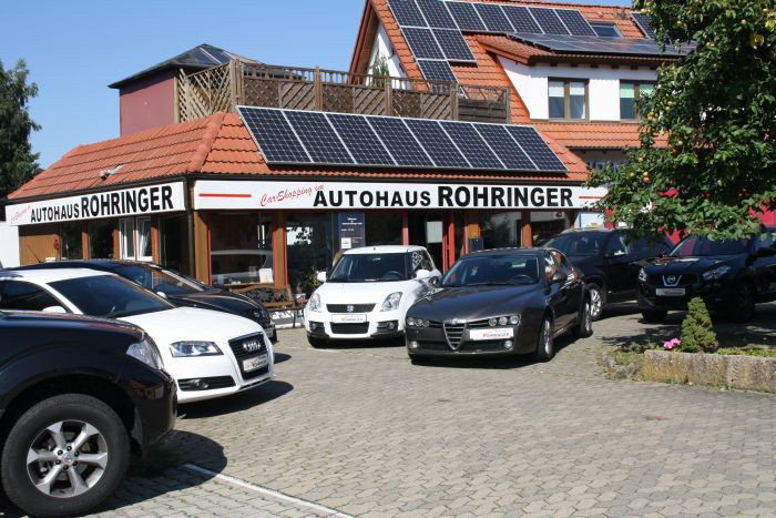 Foto von Autohaus Rohringer GmbH