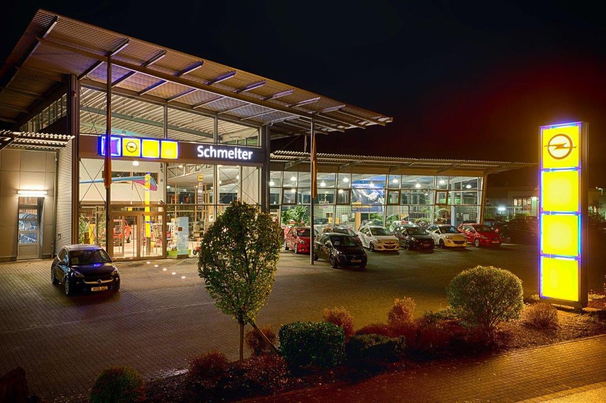 Foto von Autohaus Schmelter GmbH + Co. KG