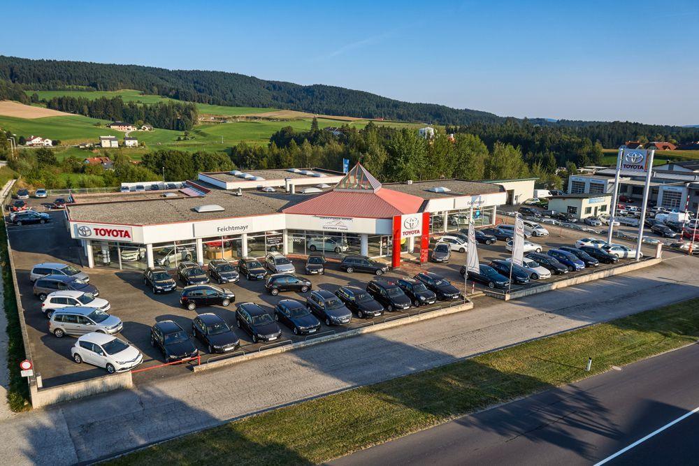 Foto von Toyota Karl Feichtmayr GmbH