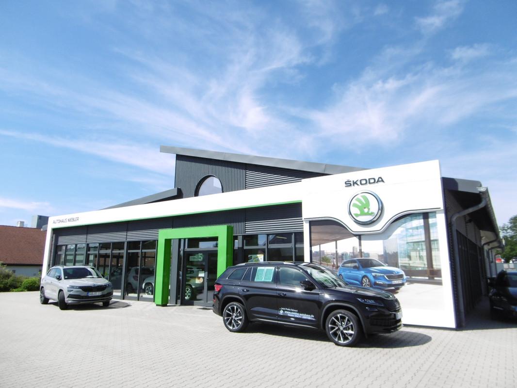 Foto von Autohaus Niebler GbR