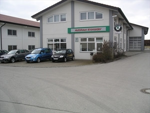 Foto von Autohaus Anton Kronseder e.K.