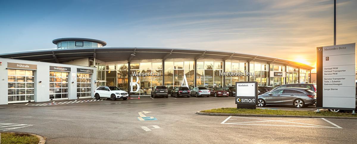 Foto von Wiesenthal Handel und Service GmbH - Brunn