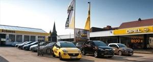 Foto von Autohaus Johannes GmbH & Co. KG