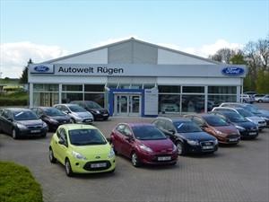 Foto von Autowelt Rügen GmbH
