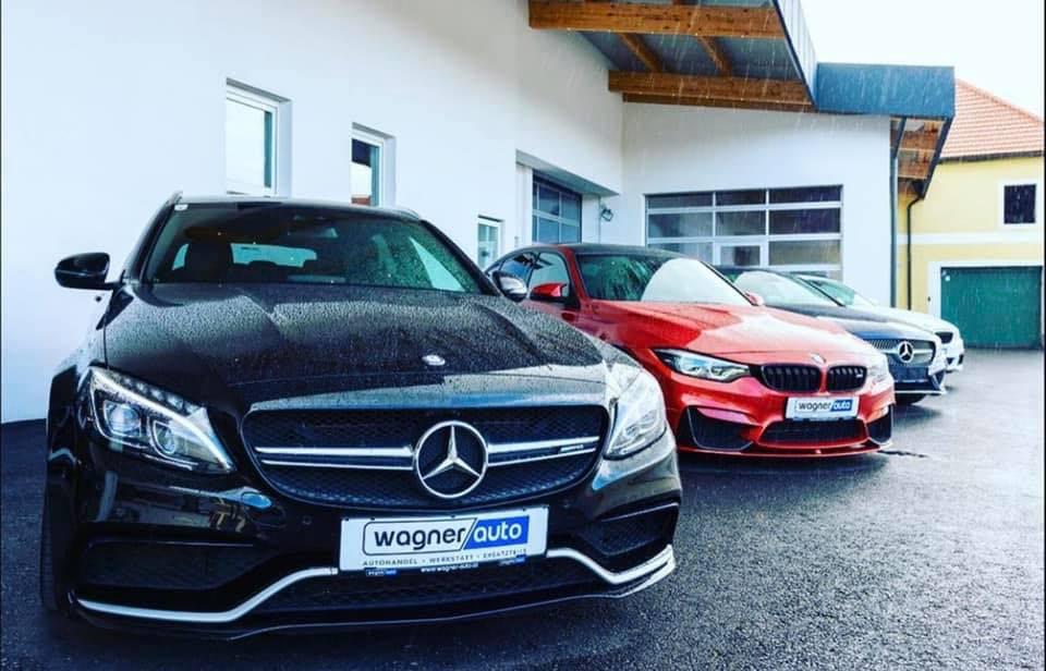 Foto von Wagner Auto GmbH