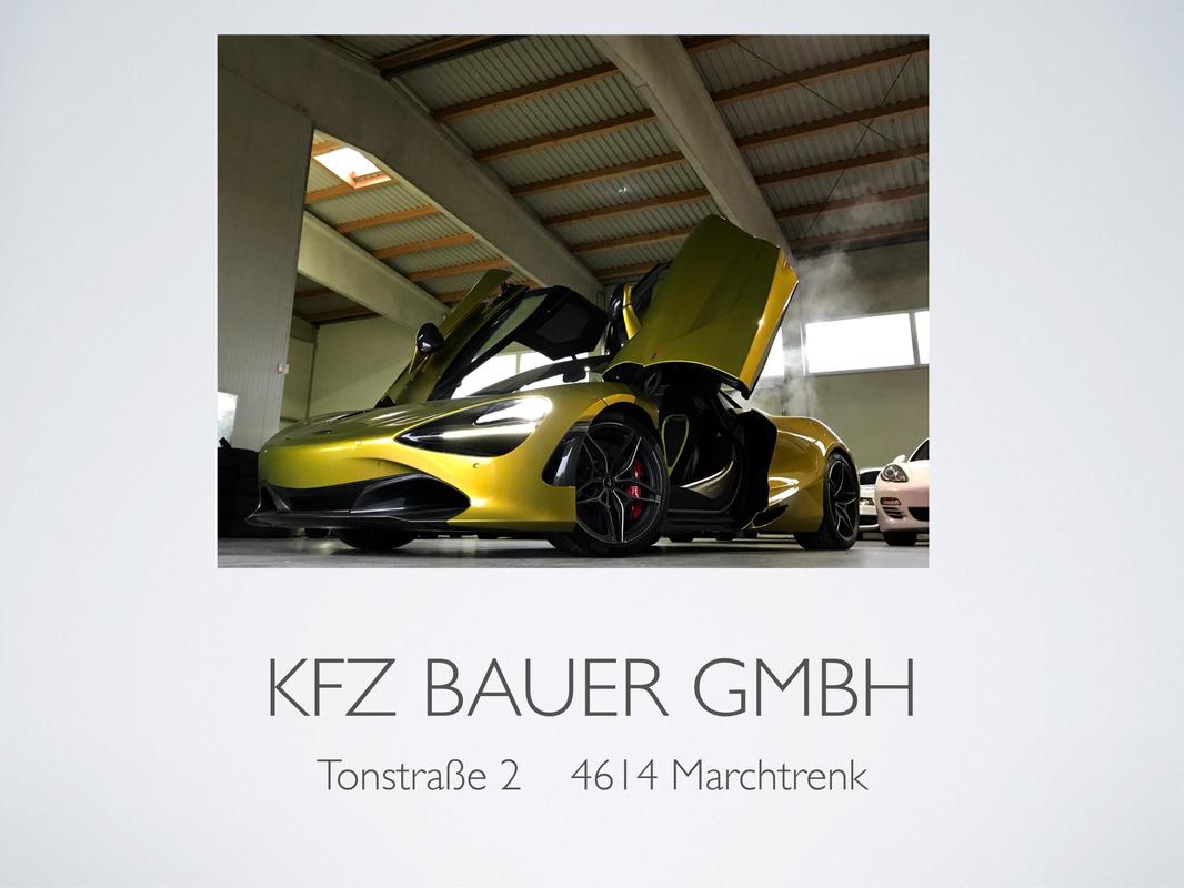 Foto von KFZ Bauer GmbH