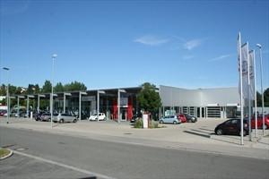 Foto von Autohaus Franz Strobel KG