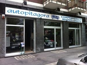 Foto von Autopitagora Srl