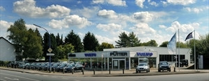 Foto von Automobile Pütter GmbH
