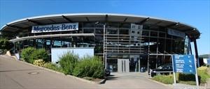 Foto von Autohaus Bruno Widmann GmbH & Co. KG