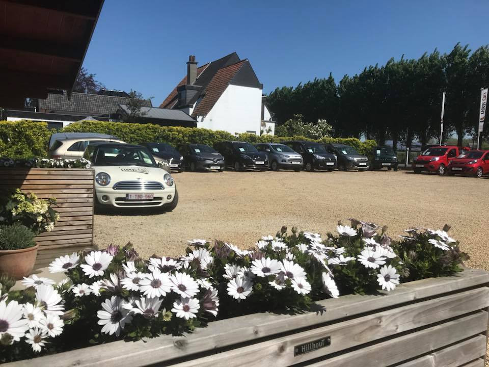 Photo de Claeys Cars