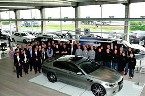 Photo de BMW & Mini Dejonckheere nv
